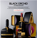 Black Orchid Perfume Lalique Edition Tom Ford for women