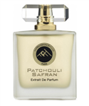 Patchouli Safran The Fragrance House for women and men