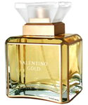 Valentino Gold for women