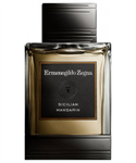 Sicilian Mandarin Ermenegildo Zegna for men