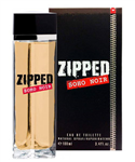 Zipped Soho Noir Perfumer`s Workshop for men