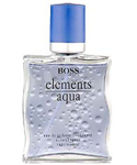 Boss Elements Aqua for men