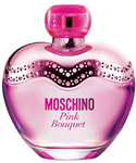 Pink Bouquet Moschino for women