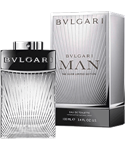 Bvlgari Man The Silver Limited Edition for men