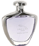 Jaguar Woman Purple Edition