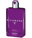 Richmond X Woman