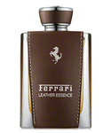 Leather Essence Ferrari for men