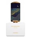 The Moon and I Floraïku for women and men