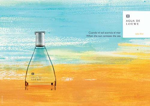 Agua de Loewe Cala d'Or Loewe for women and men